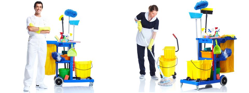Få hjælp til rengøring i København